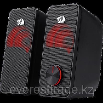 Redragon Колонки проводные 2.0 Redragon Stentor, USB, фото 2