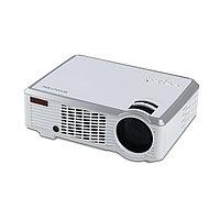 BYINTEK Проектор BYINTEK, BL110, LCD, 800x600, 3000 люмен, 2000:1, белый