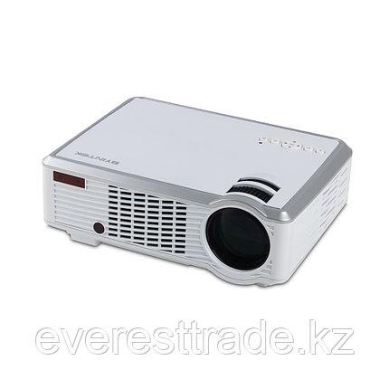 BYINTEK Проектор BYINTEK, BL110, LCD, 800x600, 3000 люмен, 2000:1, белый, фото 2