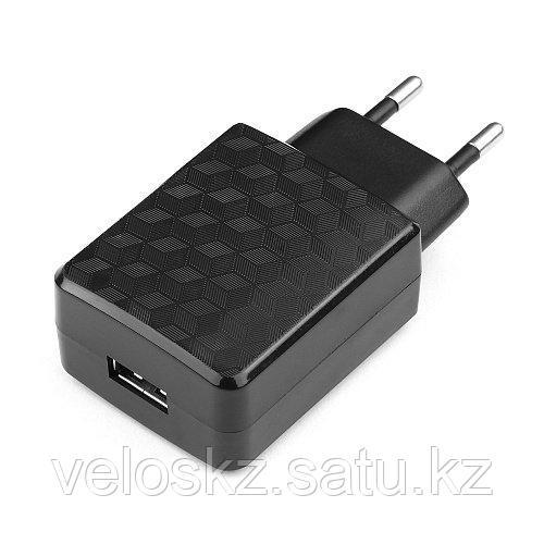 Cablexpert Адаптер питания Cablexpert MP3A-PC-06 5V USB 1 порт, 2A, черный