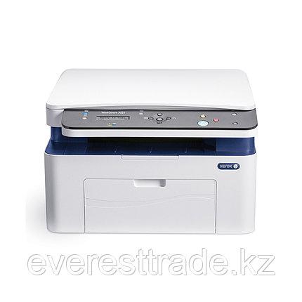 Xerox МФУ Xerox WorkCentre 3025BI, A4, фото 2