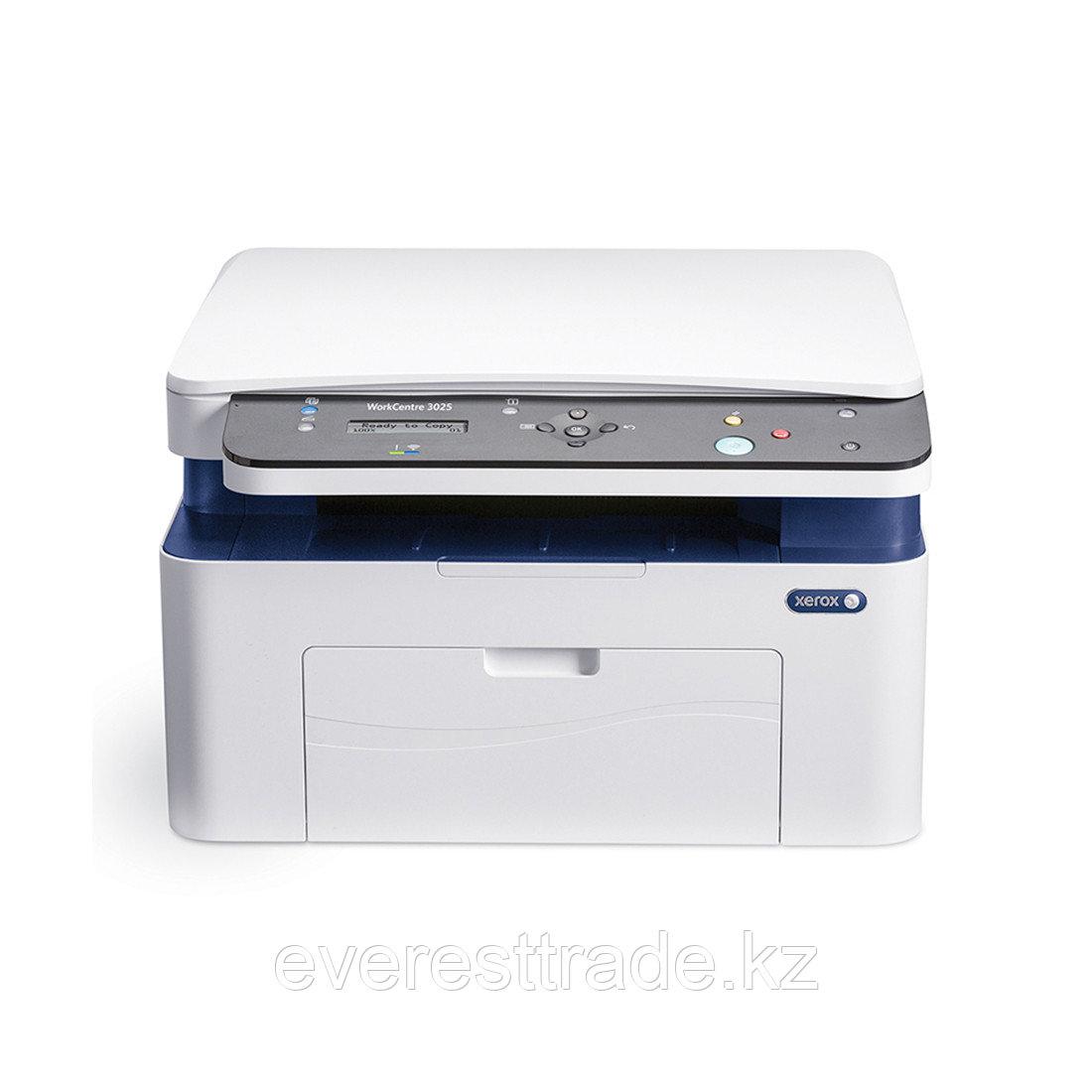 Xerox МФУ Xerox WorkCentre 3025BI, A4