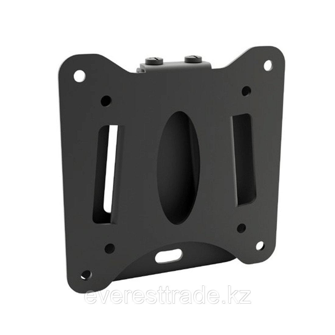 Brateck Крепление для ТВ и мониторов, Brateck, LCD-203, LCD-Series, до 30 кг, Диагональ 13-27