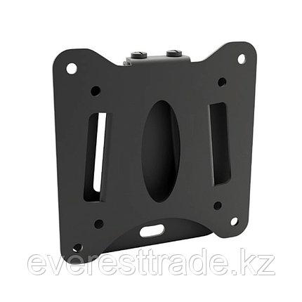 Brateck Крепление для ТВ и мониторов, Brateck, LCD-203, LCD-Series, до 30 кг, Диагональ 13-27, фото 2