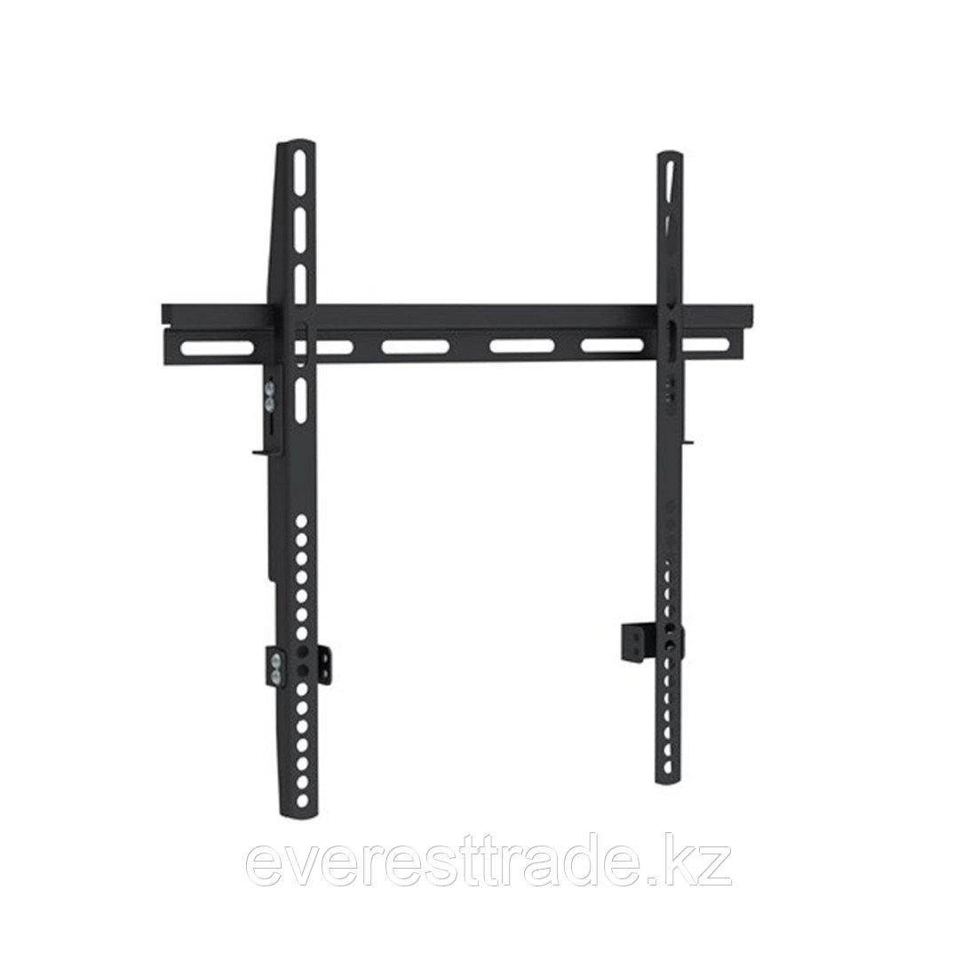 Brateck Крепление для ТВ и мониторов Brateck KL14-44F, S-Series, Макс. нагрузка-50 кг, Диагональ 32-55