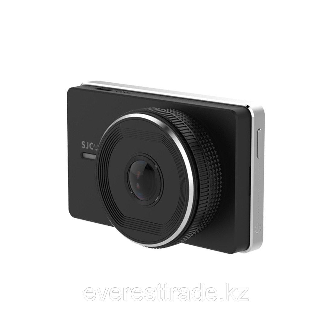 SJCAM Видеорегистратор SJCAM SJDASH Novatek 96658, SONY IMX323, 3.0''16:9 wide screen, G-Sensor support