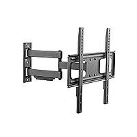 Brateck Крепление для ТВ и мониторов Brateck LPA36-443, Макс. нагрузка - 50 кг, Диагональ 32-55