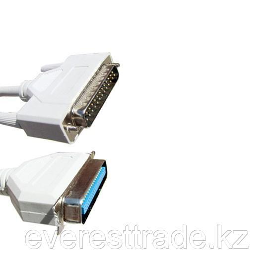 Centronics Кабель интерфейсный Centronics, (1.5 м), LPT1.5m, (Для подключения принтеров по LPT порту)