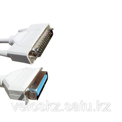 Centronics Кабель интерфейсный Centronics, (1.5 м), LPT1.5m, (Для подключения принтеров по LPT порту), фото 2