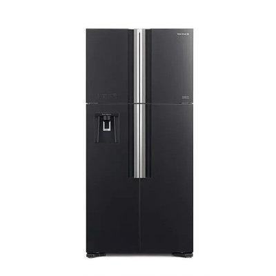 Холодильник Hitachi R-W660PUC7XGGR