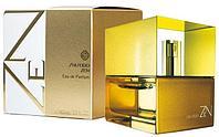 Zen Shiseido для женщин оригинал Франция