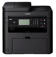 Canon МФУ Canon i-SENSYS MF237w 1418C164 в комплекте 2 картриджа