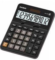 Casio Калькулятор CASIO DX-12B-W-EC настольный