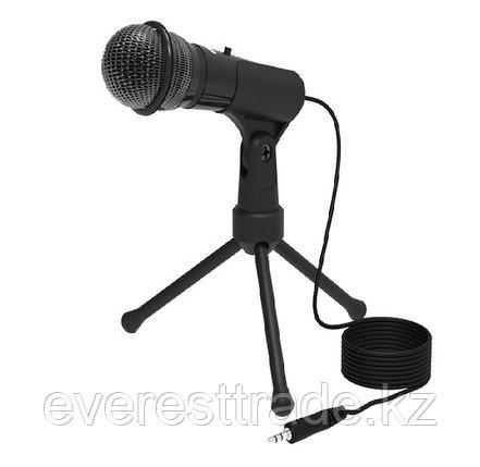 RITMIX Микрофон Ritmix RDM-120 черный, фото 2