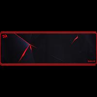 Redragon Коврик для мышки Redragon Aquarius, 930х300х3 мм, черный