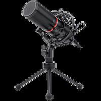 Redragon Микрофон Redragon Blazar GM300 USB, кабель 1.7 м