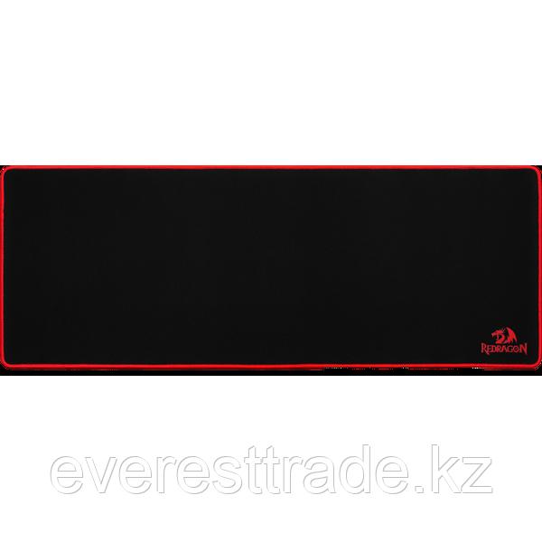 Redragon Коврик для мышки Redragon Suzaku 800х300х3 мм, черный