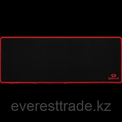 Redragon Коврик для мышки Redragon Suzaku 800х300х3 мм, черный, фото 2