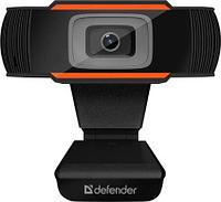 Defender Веб камера Defender C-2579HD черный