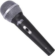 RITMIX Микрофон RITMIX RDM-150 черный
