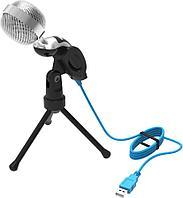 RITMIX Микрофон Ritmix RDM-127 черный