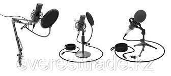 RITMIX Микрофон RITMIX RDM-175 черный