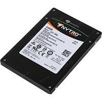 Seagate Жесткий диск SSD 240GB Seagate Nytro 1351 XA240LE10003 2.5
