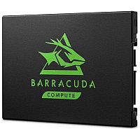 Seagate Жесткий диск SSD 250GB Seagate Barracuda ZA250CM10003 2.5