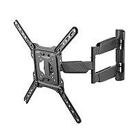 Delux Крепление для ТВ и мониторов Deluxe DLLPA50-443, Макс. нагрузка - 35 кг, Диагональ 23-55
