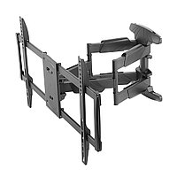 Delux Крепление для ТВ и мониторов Deluxe DLLPA50-466, Макс. нагрузка - 45 кг, Диагональ 37-70