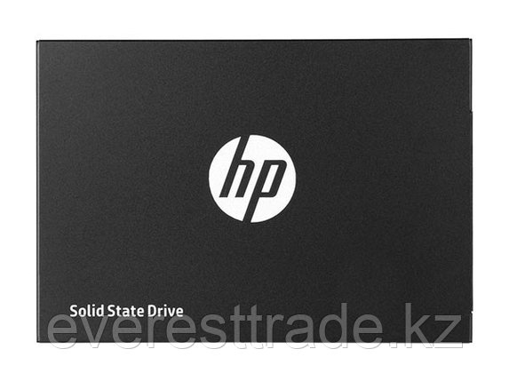 HP Жесткий диск SSD 120GB HP S700 2.5, фото 2