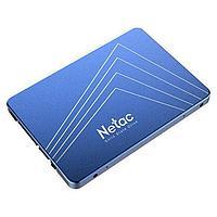 Netac Жесткий диск SSD 120GB Netac N535S