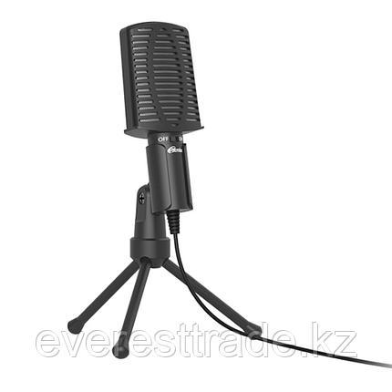 RITMIX Микрофон Ritmix RDM-125 черный, фото 2