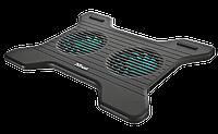 Trust Охлаждающая подставка для ноутбука Trust Notebook Cooling Stand Xstream Breeze до 15,6