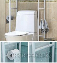 Стеллаж для ванной (Полка над унитазом)
