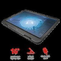 Trust Охлаждающая подставка для ноутбука Trust Ziva Laptop Cooling Stand до 15.6