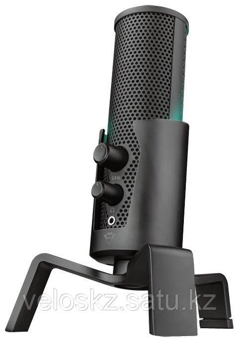 Trust Микрофон Trust GXT 258 Fyru 4 in 1 Streaming