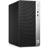 HP Компьютер HP ProDesk 400 G5 MT, клав+мышь 5ZS30EA