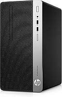 HP Компьютер HP ProDesk 400 G6 MT 7ZW64EA