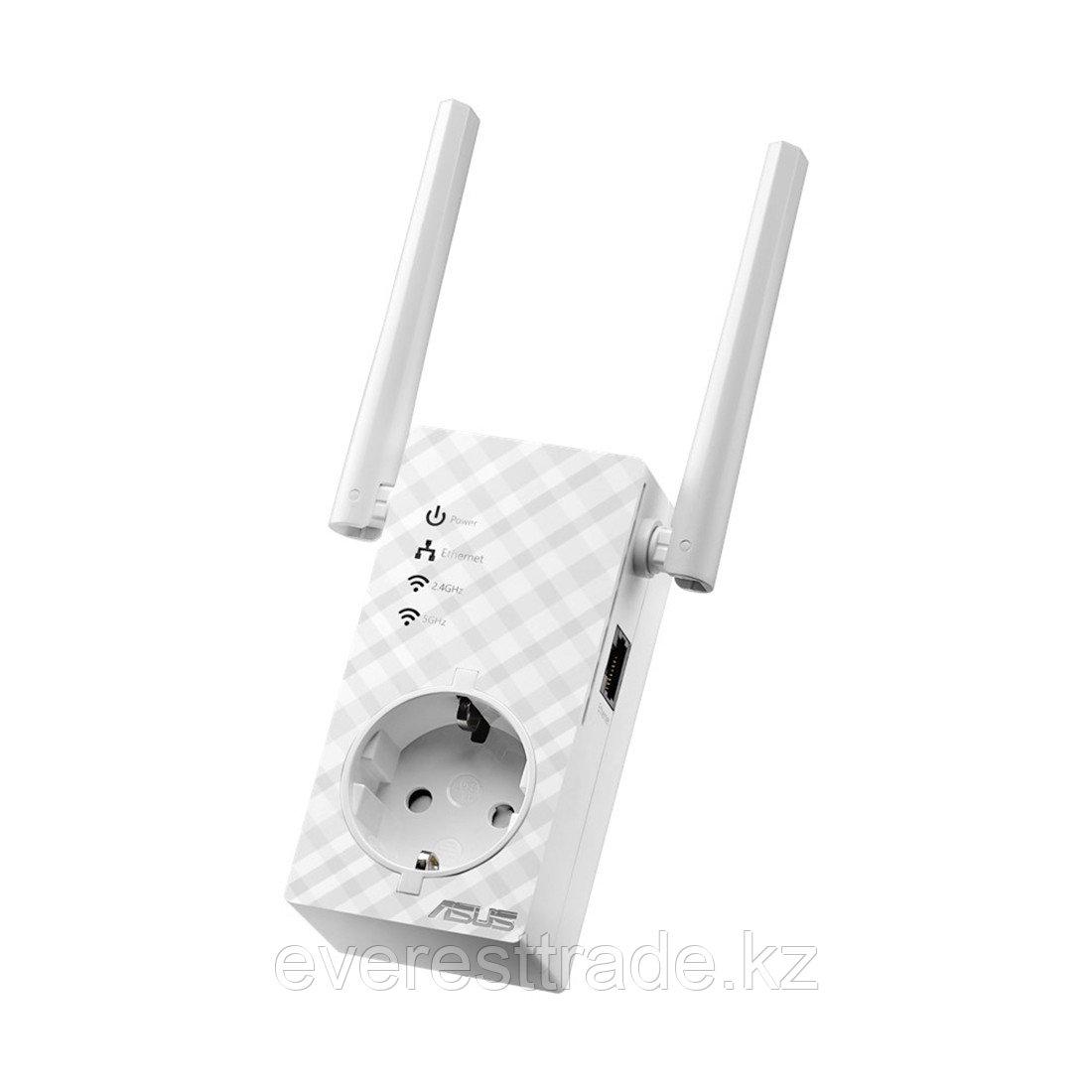 ASUS Точка доступа ASUS RP-AC53/Усилитель Wi-Fi сигнала