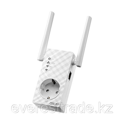 ASUS Точка доступа ASUS RP-AC53/Усилитель Wi-Fi сигнала, фото 2