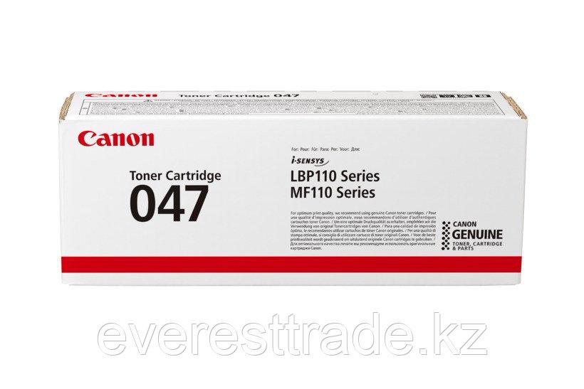 Canon Картридж Canon CRG 047 для MF112/113w LBP112/113w 2164C002