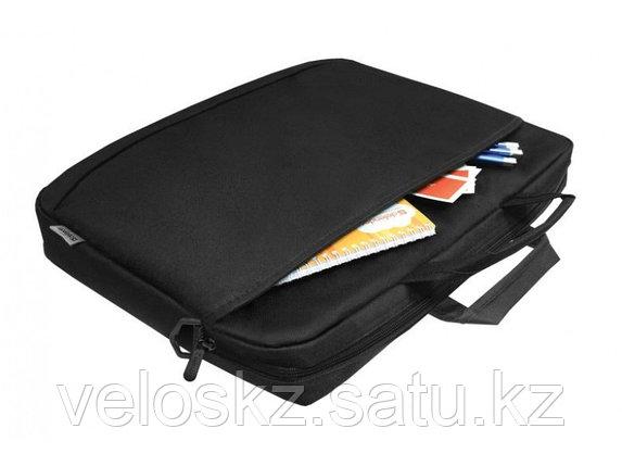 Defender Сумка для ноутбука 17 Defender MONTE черный, фото 2