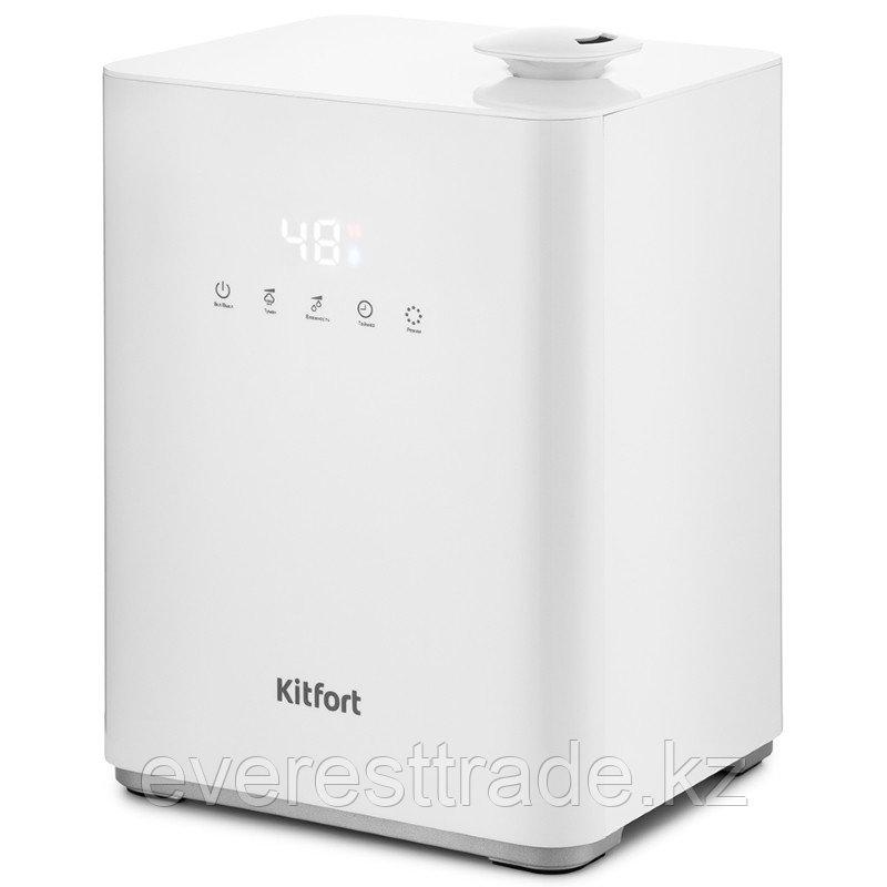 Kitfort Увлажнитель воздуха Kitfort KT-2809