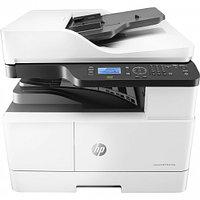 HP МФУ HP LaserJet MFP M443nda (A3) 8AF72A Printer/Scanner/Copier/ADF 25/13 ppm (A4/A3)