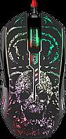 Defender Мышь проводная Defender Invoker GM-947 черная, 3200dpi