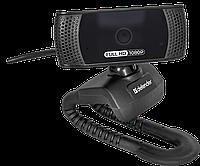 Defender Веб камера Defender G-lens 2694 Full HD 1080p, 2 МП, автофокус
