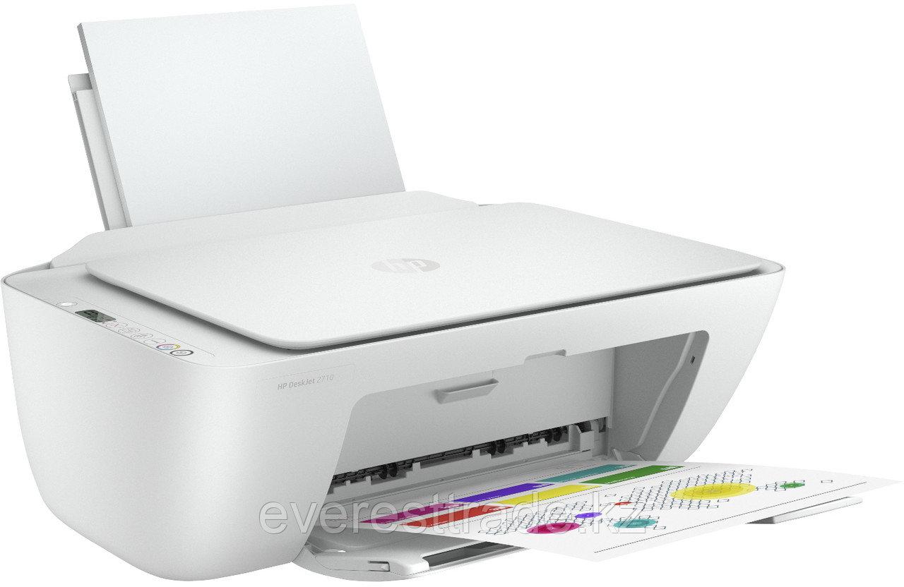 HP МФУ HP DeskJet 2710 All-in-One 5AR83B