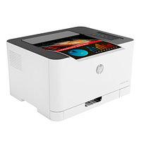HP Принтер HP Color Laser 150nw /A4/18 ppm 4ZB95A