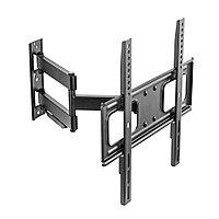 Delux Крепление для ТВ и мониторов Deluxe DLLPA36-443, Макс. нагрузка - 50 кг, Диагональ 32-55